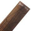 Mástil de Black Walnut para Guitarra. Ref: BW-04