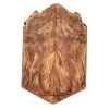 Top de Black Walnut. Mod: BW-08