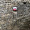 Condensador Treble Bleed Circuit Volumen