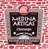 Cuerdas para Charango. Mod: A1220. Black Nylon