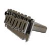 Tremolo Vintage. 7-String. Chrome. Mod: NS510TS-FE7 (63mm)