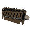 Tremolo Vintage. 7-String. Cosmo Black. Mod: NS510TS-FE7 (63mm)