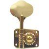 Clavija 1L Gold Tipo Jazz Bass GB10