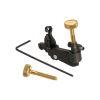 Microafinador para Violin. Mod: VA-01-R. Color: Gold