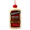 Titebond Original. 8 oz / 237 ml