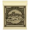 Cuerdas para Bajo Acustico. 4-String. Earthwood Phosphor Bronze .045 - .095