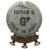 Potenciometro Grande 250K B. Vastago Corto