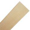 Lamina de Sugar Maple. 630 x 90 x 6 mm