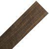 Lamina para Neck Throught de Black Walnut 1100 x 55 x 2 mm