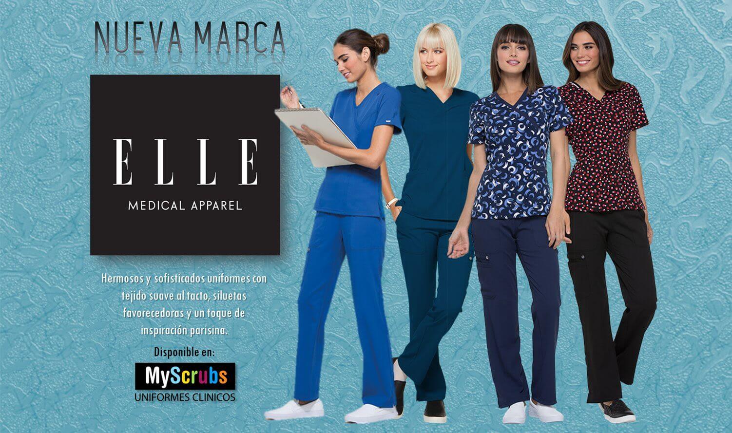 MyScrubs - Somos expertos en Uniformes Clínicos Mujeres y Hombres. Las  Mejores Marcas Dickies 5ac34d253f83