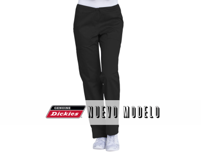 PANTALON GD100 BLK1