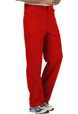 PANTALON WW140 RED1