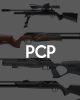 rifles pcp