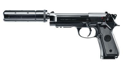 Replica Beretta M92 A1 Tactical1