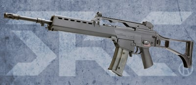 Replica SRC SR36E2 GEN II 0632II12