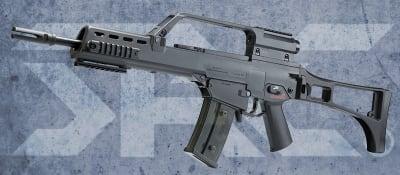 Replica SRC SR36K GEN II 0634II11