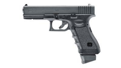Réplica Airsoft GLOCK 17 DELUXE By VFC Licencia Oficial3