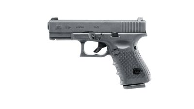 Réplica Glock 19 GEN 4 GBB Licencia Oficial1