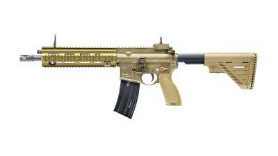 Réplica Airsoft HK 416 A5 GOLD1