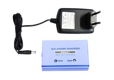 Cargador Balanceador Victory Battery1