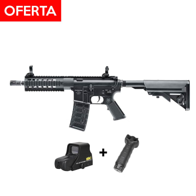 #OFERTA Pack Oberland M7 + Holo 552 + Grip Tango Largo3