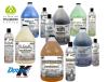 shampoo acondicionadores y desenredantes dk