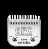 CUCHILLO ANDIS 6 FC