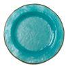 MELAMINA SALAD PLATE BLUE1