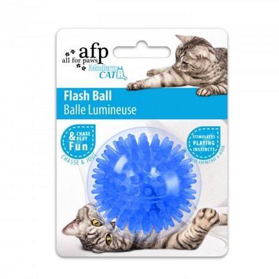 Modern Cat Flash Ball