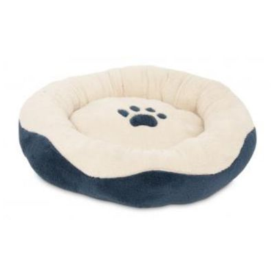 Cama Huella Round Bed