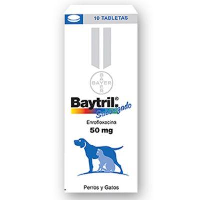 BAYER Baytril