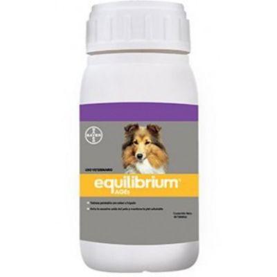 Equilibrium Ages 60 Tabletas