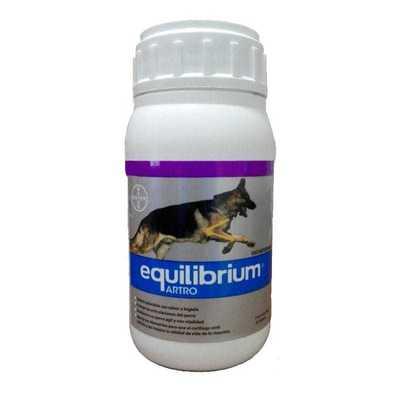 Equilibrium Artro Raza Grande