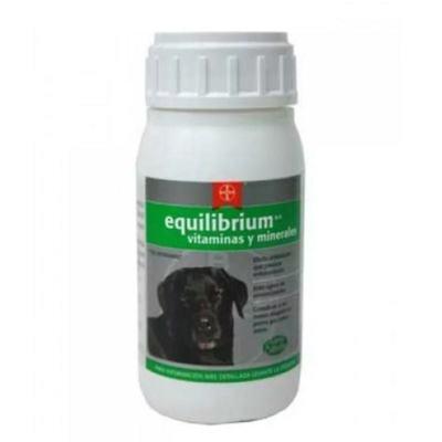 BAYER Equilibrium Vitaminas Y Minerales
