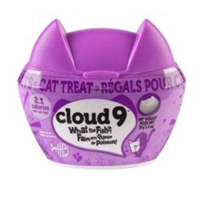 CLOUD 9 CAT TREAT