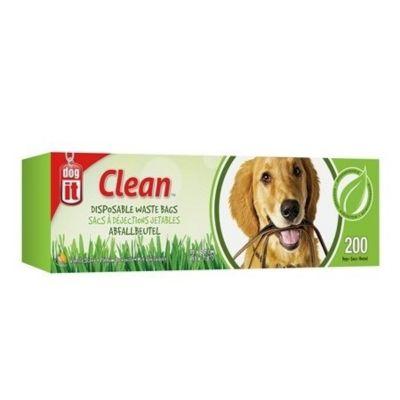 DOGIT Bolsas Biodegradables