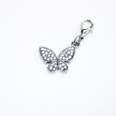 DogoPet Charm Butterfly Charm