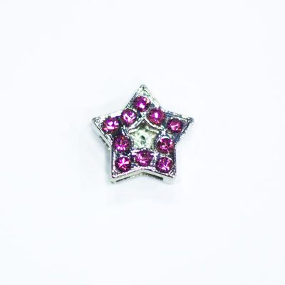 Charm Rhineston Star