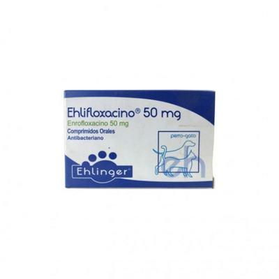Ehlifloxacino