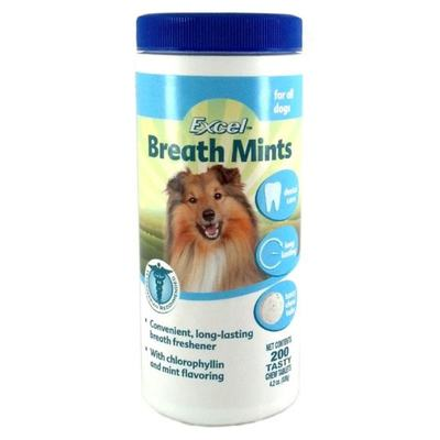 EXCEL BREATH MINTS