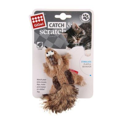 GIGwi Catch Scratch