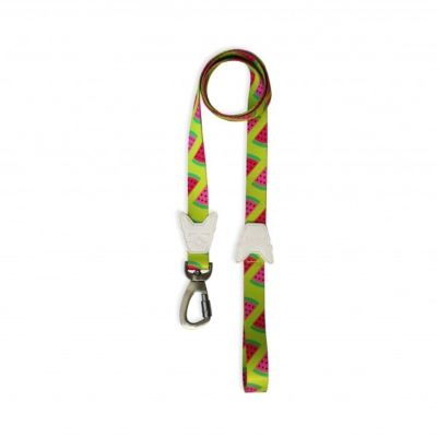 Greendog Leash Watermelon