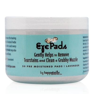 HAPPYTAILS Eye pads