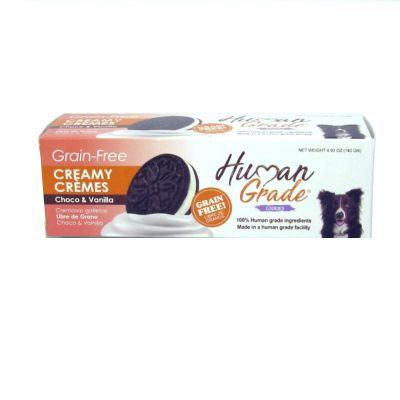 Galletas Creamy Cremes