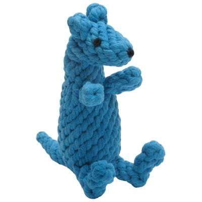 Jax&Bones Rope Toy Kangaroo
