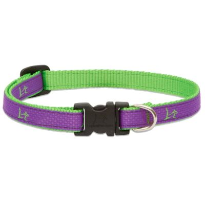 LupinePet Adjustable Collar Club Hampton
