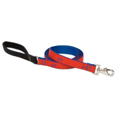 LupinePet Leash Club Derby