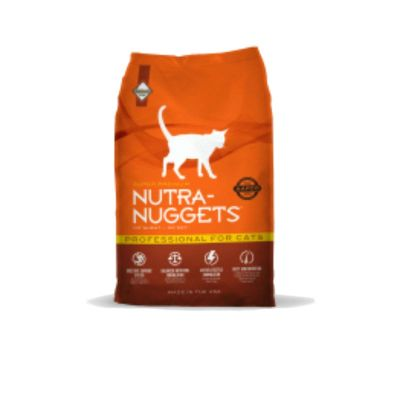 NUTRA NUGGETS adulto Professional Cat