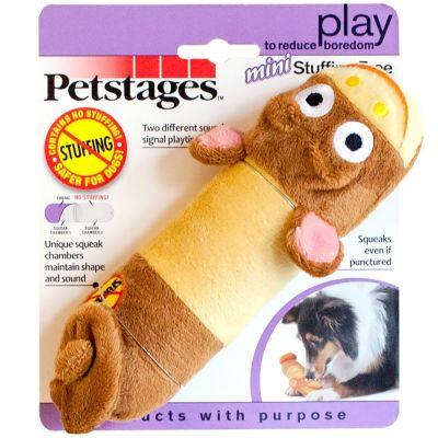 Petstages Lil Squeak Monkey