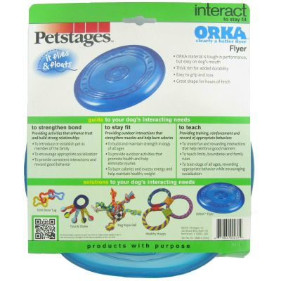 Orka Fresbee